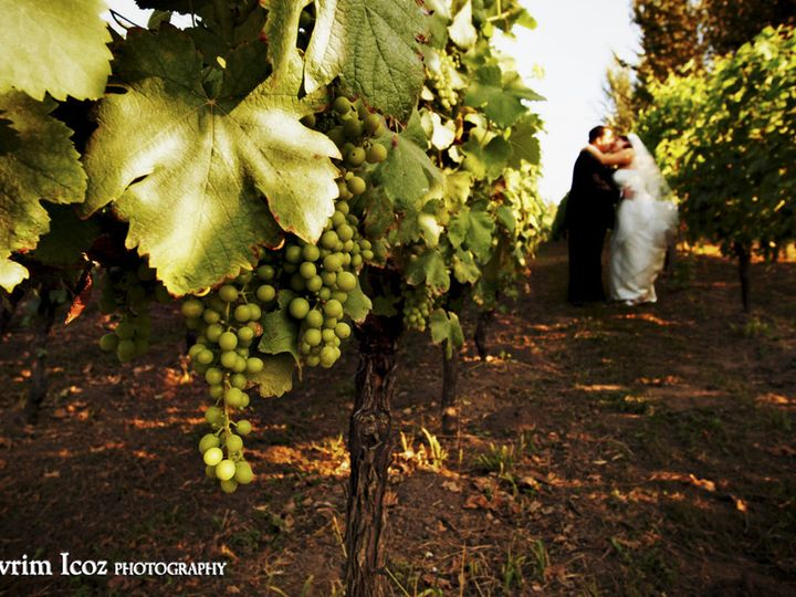 Tmx 1383864611032 Evrim Vineyar Troutdale wedding venue