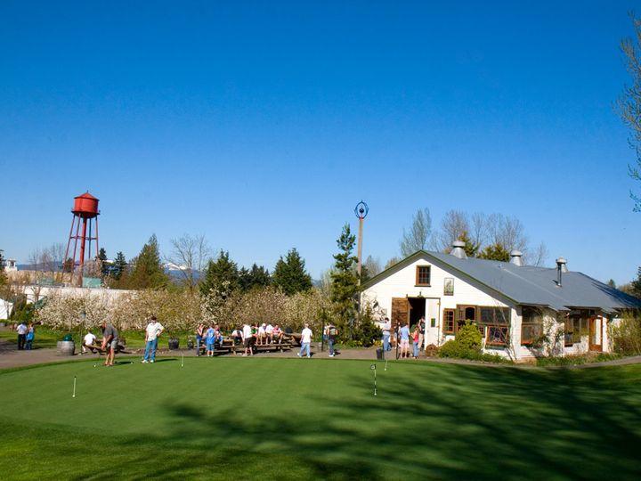 Tmx 1384213251496 Putting Gree Troutdale wedding venue