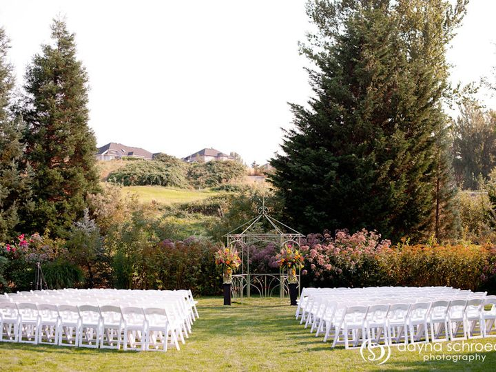Tmx 1384297022689 Bbmeadow Ceremony   Dayn Troutdale wedding venue