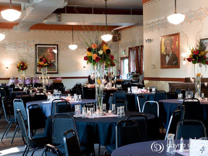 Tmx 1384297418193 Bbh Reception   Dayn Troutdale wedding venue