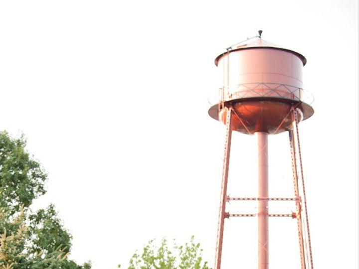 Tmx 1384297731453 Meadow Reception Watertower Dayn Troutdale wedding venue