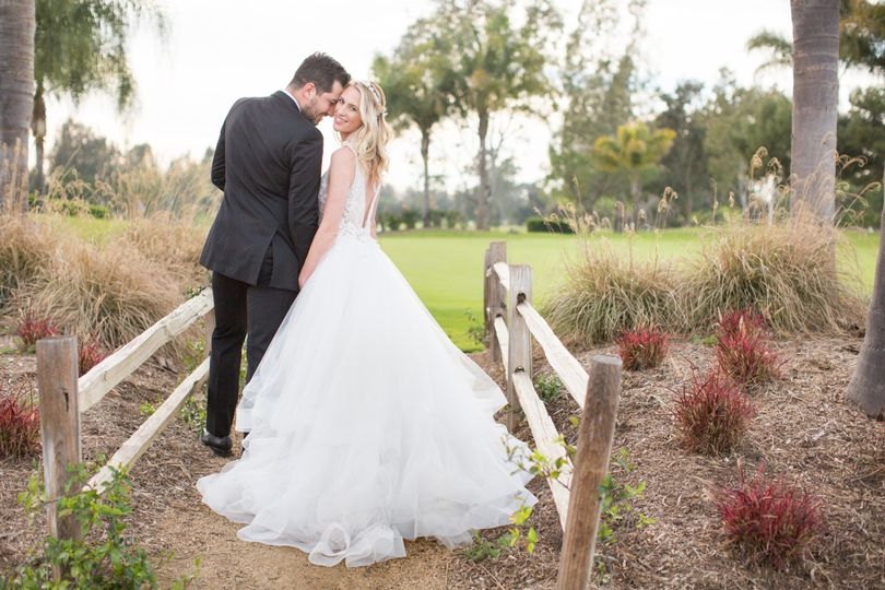 Old Ranch Country Club Venue Seal Beach Ca Weddingwire
