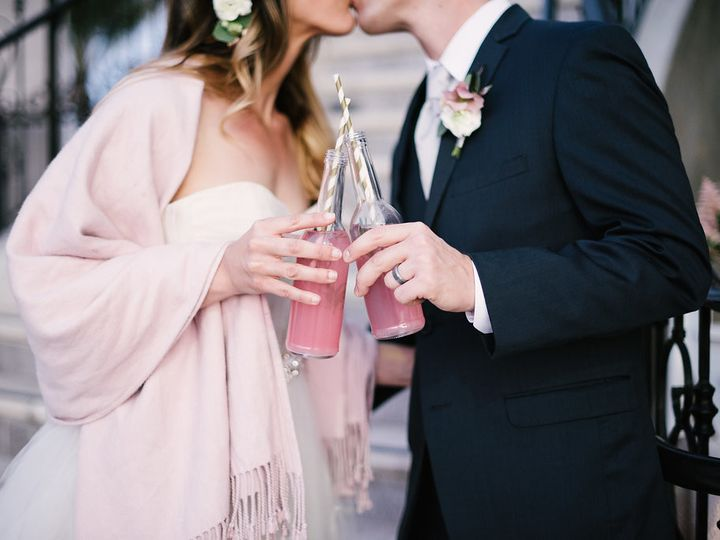 Tmx 1493925144928 Rosegoldstyledshoot 1433 Seal Beach, CA wedding venue