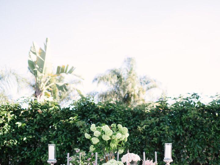 Tmx 1493925258291 Rosegoldstyledshoot 1074 Seal Beach, CA wedding venue