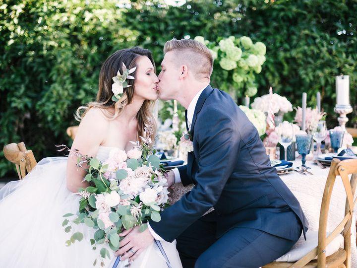 Tmx 1493925301715 Rosegoldstyledshoot 1188 Seal Beach, CA wedding venue
