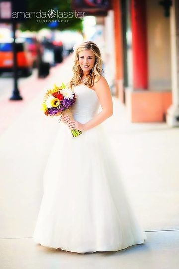 Bridal lhoto