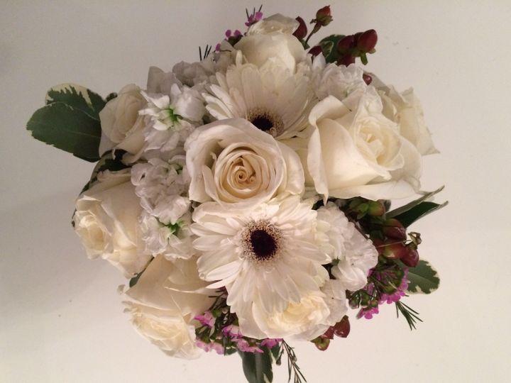 Tmx 1456877527964 Fullsizerender 2 New York wedding florist