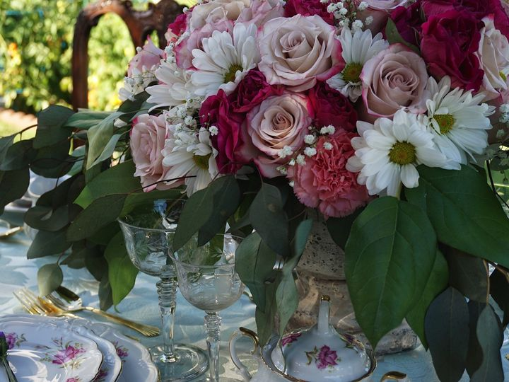 Tmx 1456877624699 Img3137 New York wedding florist