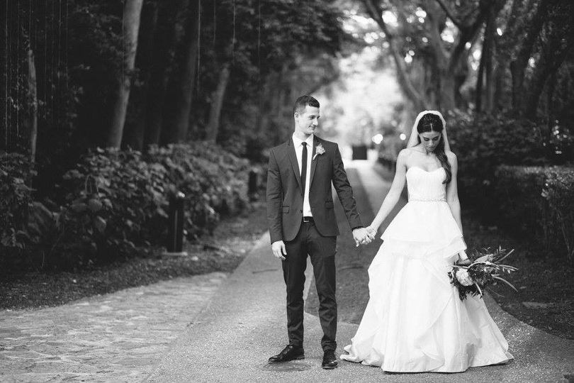Alexandra Pender Weddings