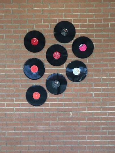 Album wall