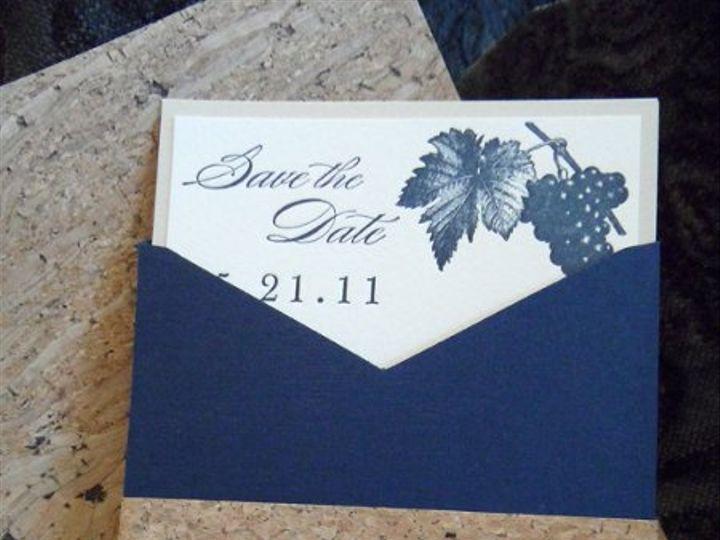Tmx 1296244368588 SAM0329 Englewood, New Jersey wedding invitation