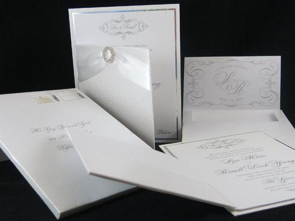 Tmx 1473783648068 Dematteo9.1 Englewood, New Jersey wedding invitation