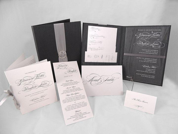 Tmx 1473784331368 Fortes Lp 1 Englewood, New Jersey wedding invitation