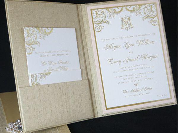 Tmx 1473785443922 Morgan62 Englewood, New Jersey wedding invitation