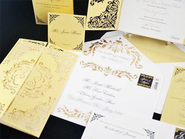 Tmx 1473785575499 Spinelli 5 Englewood, New Jersey wedding invitation