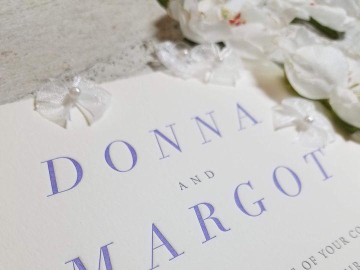 Tmx 1536870085 8567bce039ddf6f1 1536870082 0342bd092df17537 1536869739469 7 Donnadavis Englewood, New Jersey wedding invitation