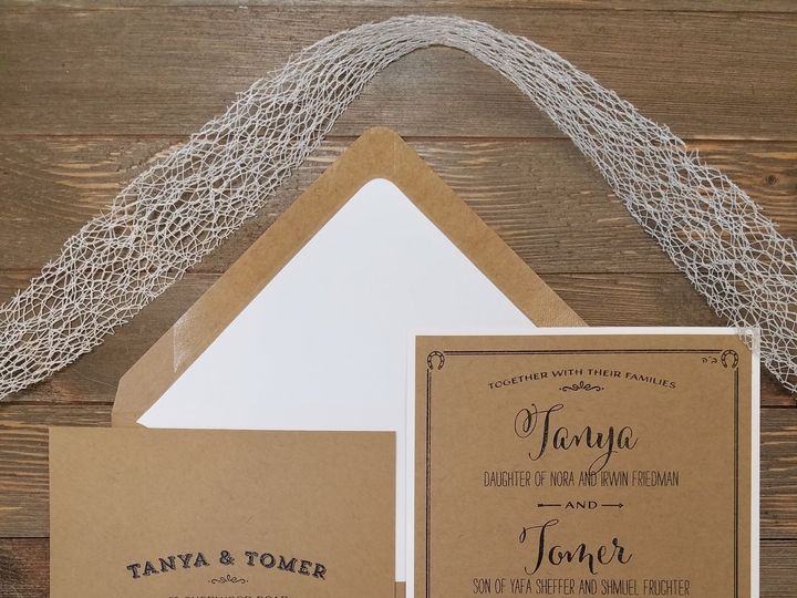 Tmx 1536870106 762f8ec088a83793 1536870104 6ec39aceeee04a1e 1536869757094 10 Tanya Englewood, New Jersey wedding invitation