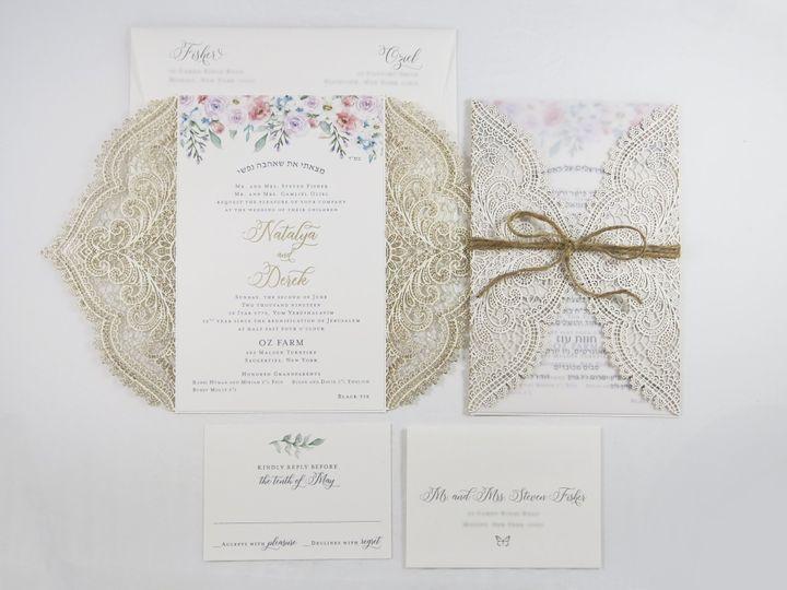 Tmx Img 2822 51 171627 157660684710375 Englewood, New Jersey wedding invitation