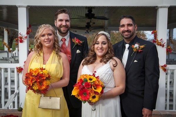 Tmx 1470592092931 Efebb800 71ae 433a Ab83 3bb72c233f2f Finleyville, Pennsylvania wedding videography