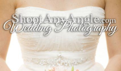 The wedding of Zachary and Sara