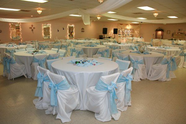 Tomball texas wedding venues spell rd