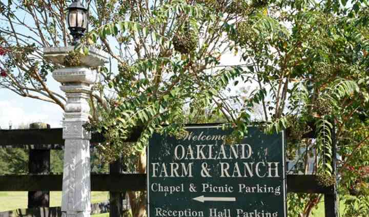 Oakland Farm and Ranch