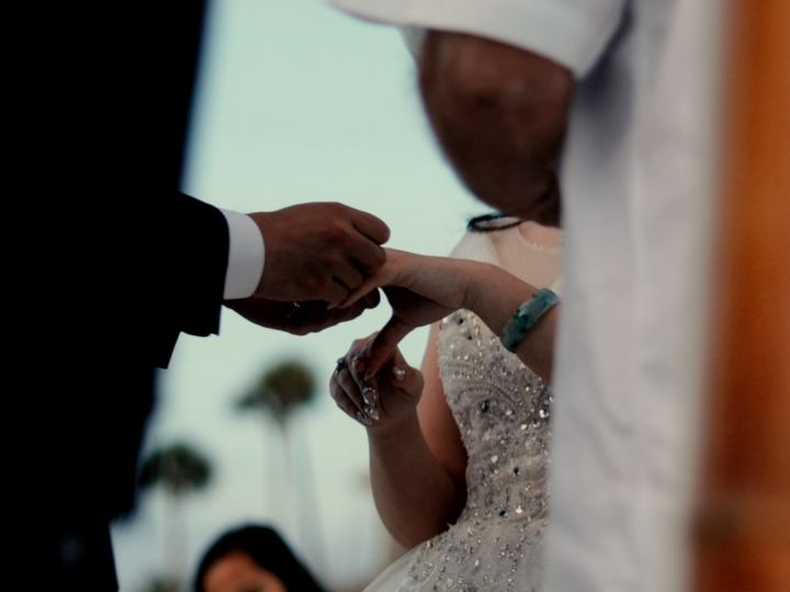 Tmx Roughdraft 4k 00 03 00 04 Still046 51 1043627 158231737272975 Niceville, FL wedding videography