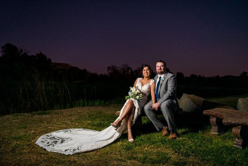 Wedgewood Fallbrook Wedding