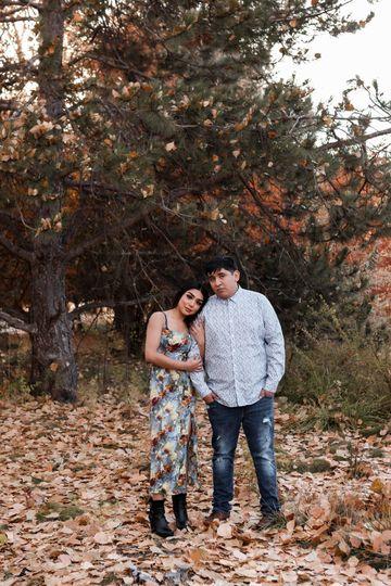 Fall Lovers