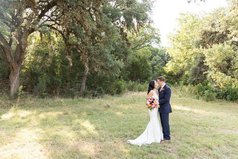 Wedding in Boerne, TX