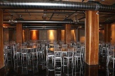 Black Swan Banquet Hall