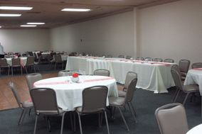 Garvey Center Banquet Hall