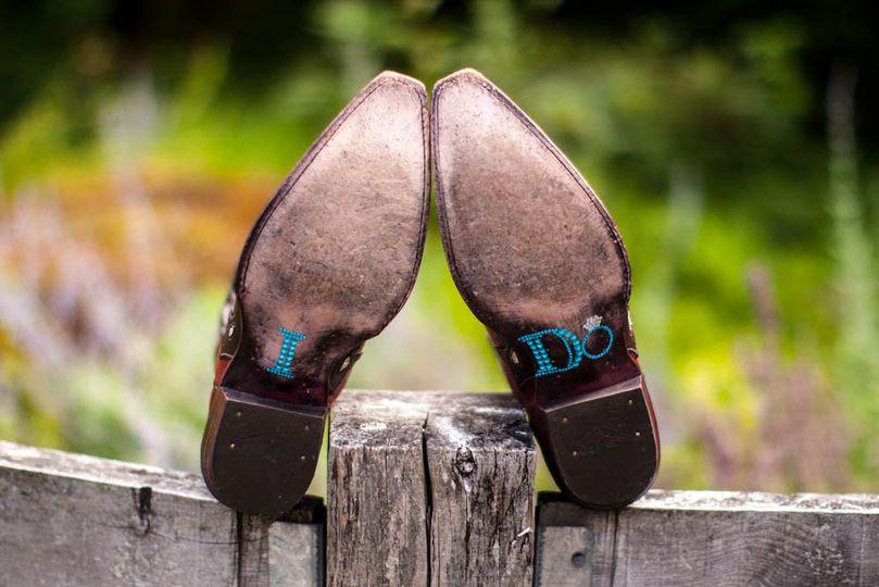 pickering barn boot