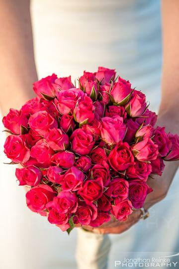 edmonds wedding photography flower