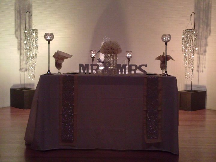 Tmx 1398799127225 Sweetheart Tabl North Charleston, SC wedding rental