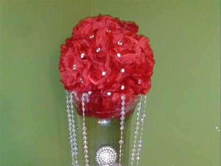 Tmx 1398799274204 Rose Ball Re North Charleston, SC wedding rental