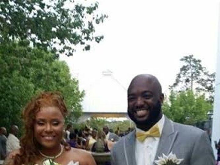 Tmx 1399462896409 Myiesha  Tre North Charleston, SC wedding rental