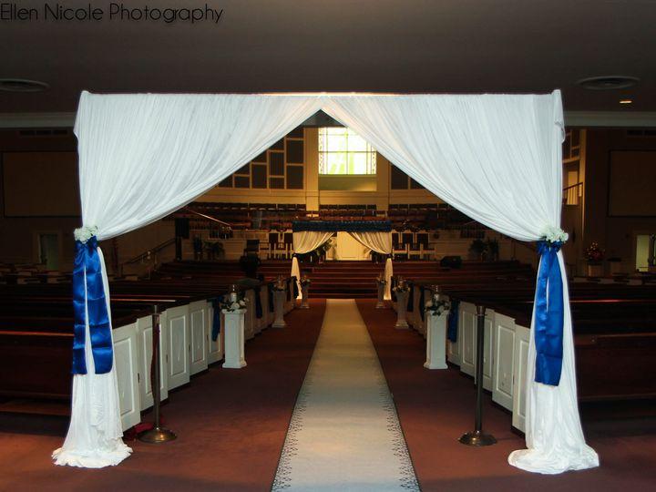 Tmx 1427824673312 Torie North Charleston, SC wedding rental