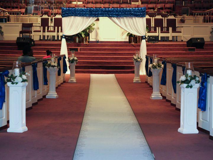 Tmx 1427824720839 Torie 2 North Charleston, SC wedding rental