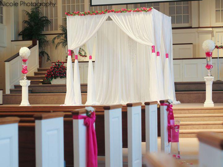 Tmx 1427825622133 Img9956 North Charleston, SC wedding rental