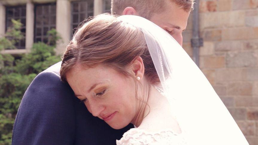 Matt & Catherine