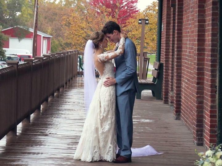 Tmx Pat Jessie 51 1884627 1569343739 Ypsilanti, MI wedding videography