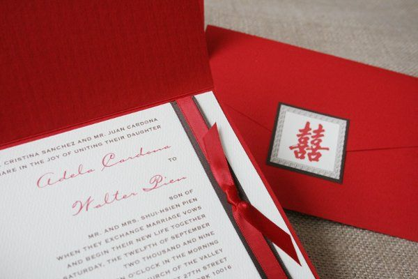 Tmx 1300075957622 Invite2 South Orange wedding invitation