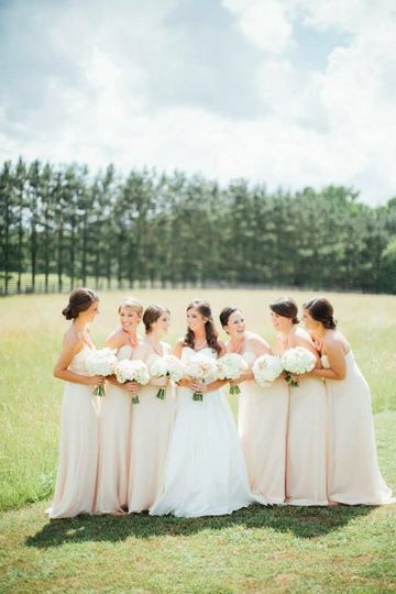 Affordable bridal inc dress attire buford ga for Cheap wedding dresses in georgia