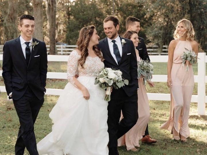 Tmx Screen Shot 2020 03 02 At 10 06 27 Am 51 1925627 158462729399422 Orlando, FL wedding videography