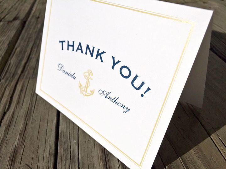 Tmx 1479737878378 Image5 East Bridgewater wedding invitation