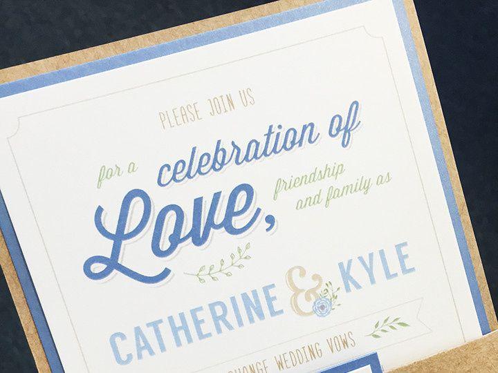 Tmx 1487871510114 Img0072 East Bridgewater wedding invitation