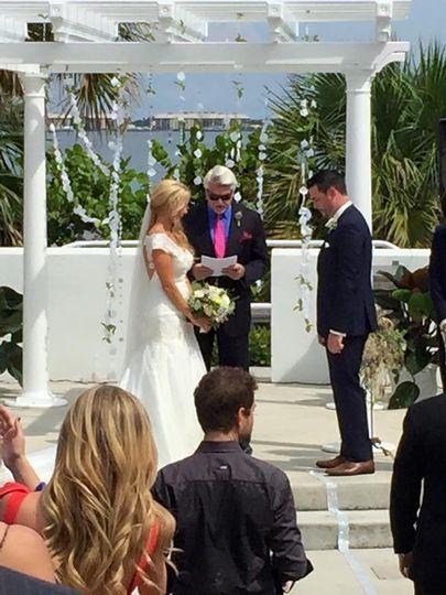 Wedding at The Mansion at Tuckahoe