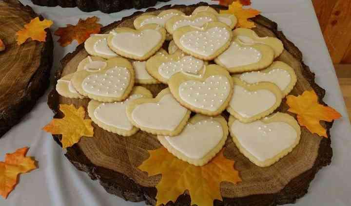 Splendid Sweets by Hayley