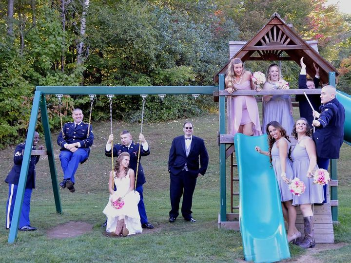 Tmx 1476981195409 Briand Wedding Swing Lincoln, NH wedding venue